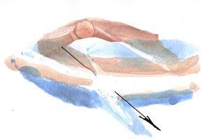 de fouw babel watercolour 7