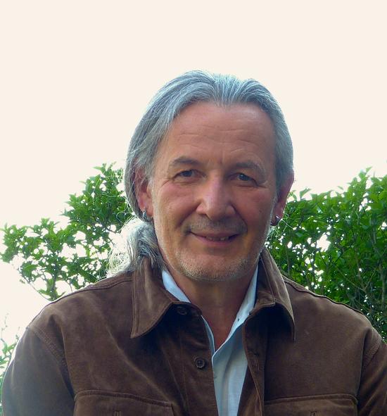 Richard Cambridge, Issue Editor