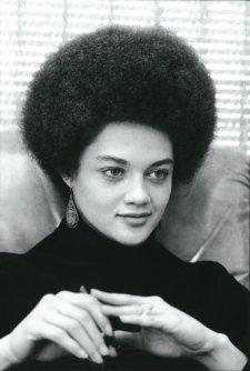 Kathleen Cleaver, 1960s