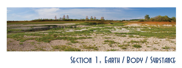 Section 1: Earth/Body/Substance