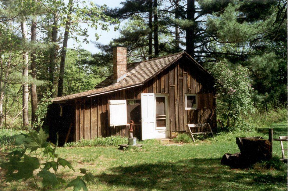 III.II. Section 2 Cabin