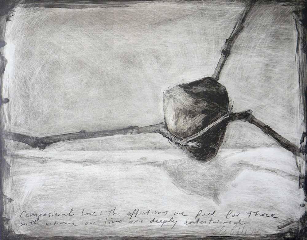 """Compassionate Love"" by Ellen Litwiller"