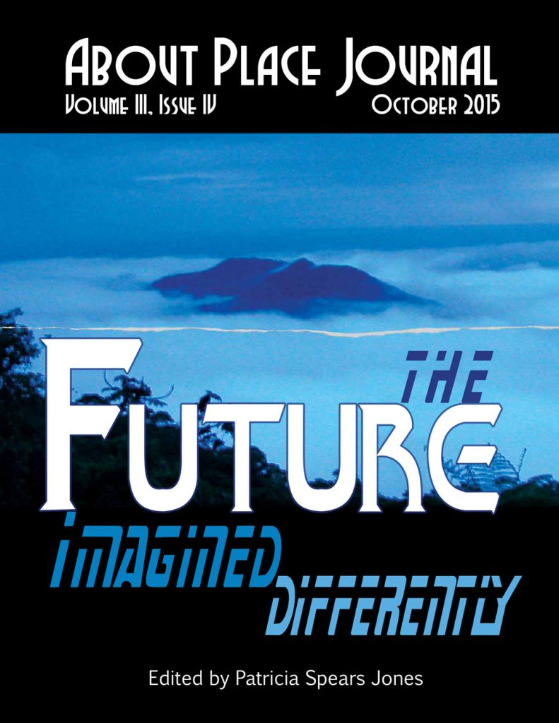 The Future Imagined Differently