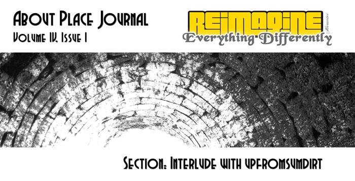 Interlude with upfromsumdirt