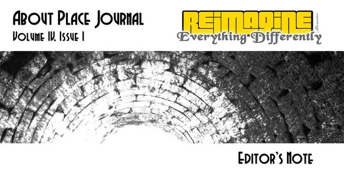 IV.I. Editor's Note