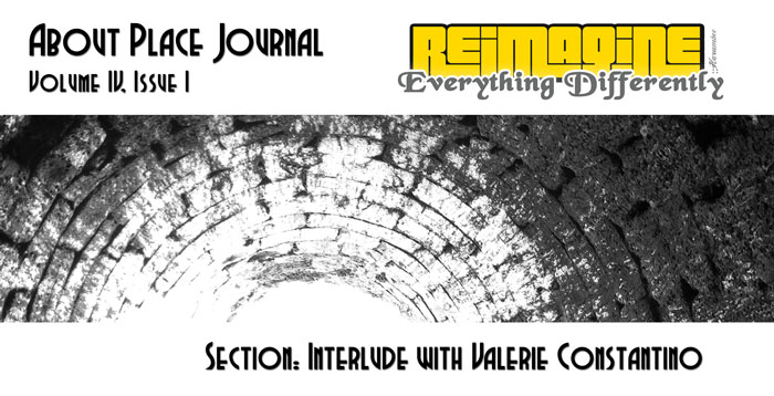 Section: Interlude with Valerie Constantino