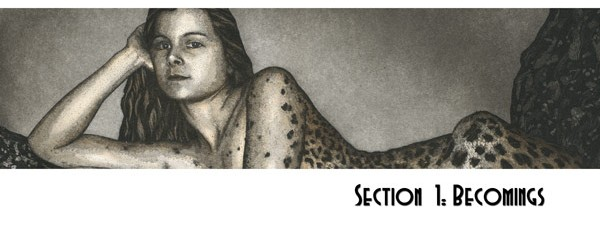 Section 1: Becomings