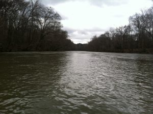 Pacolet River