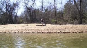 Clifton Beach, Pacolet River