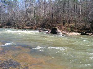 Pacolet River