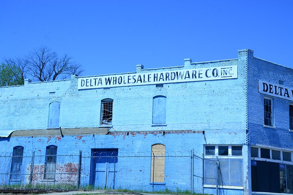 Delta Wholesale photography by Caleb Fisher-Wirth