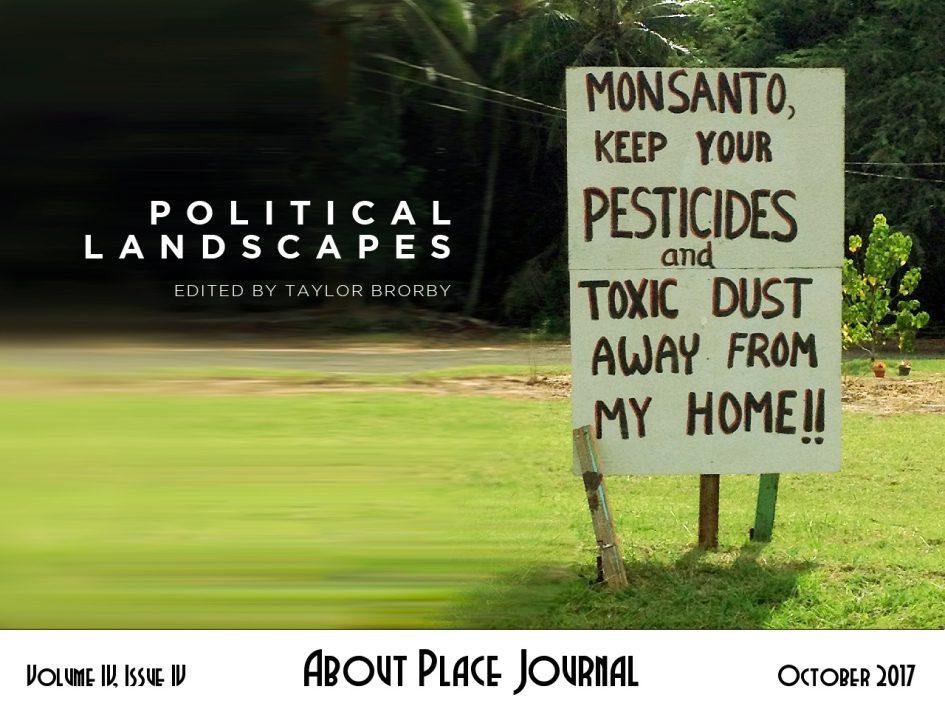 Political Landscapes – About Place Journal