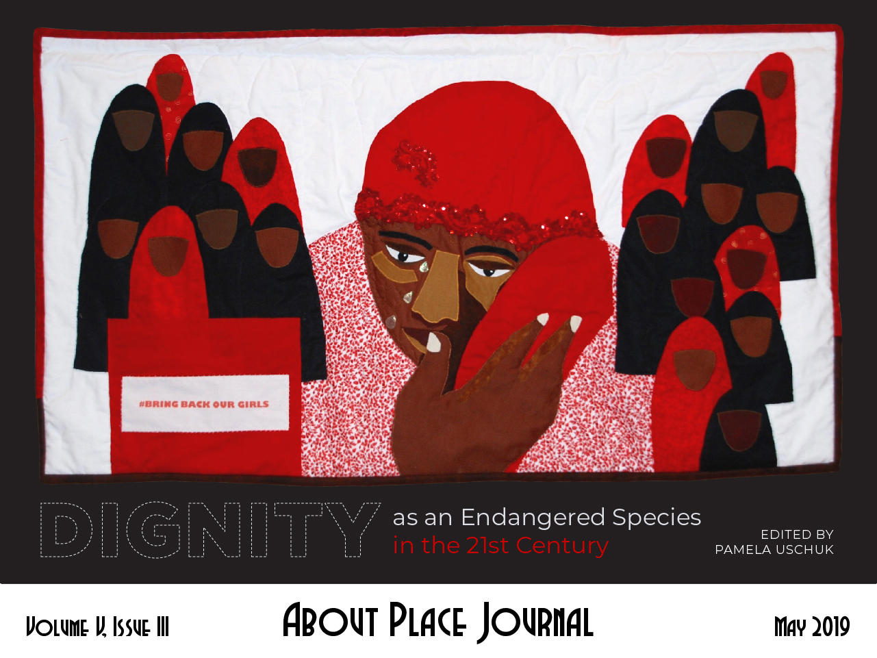 Dignity as an Endangered Species in the 21st Century cover